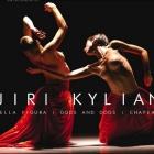 Anniversaire des Ballets de Monte-Carlo avec le chorégraphe Jiri Kylián