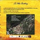 Les murmures de la villa, Festival du conte à la villa Barbary de Carros village