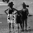 Cinéma Les Rencontres de Vence 2016, films rares et avant-premières