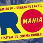 Festival RoMania, la Roumanie fait son cinéma à Villeneuve Loubet