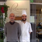 Nice La Truffe toute l'année au restaurant La Roustide