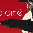 Nice Salomé d'Oscar Wilde par la troupe Les Enfants Terribles au TNN