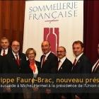 L'Union de la Sommellerie Française à Monaco