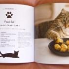 Recettes pour mon chat...et moi aux éditions Marabout Nice RendezVous rayon Livres