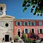 Falicon Souscription pour la restauration du tableau de l'église paroissiale de la Nativité