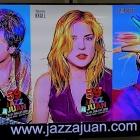 Présentation du 59ème Jazz à Juan au Palais des Congrès d'Antibes