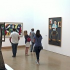 Fernand Léger et ses Ami.e.s Exposition au Musée F. Léger de Biot
