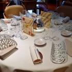 Les « déjeuners Riviera » du Louis XV – Alain Ducasse à l'Hôtel de Paris à Monaco