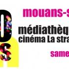 Mouans-Sartoux Fête les 20 Ans de la Médiathèque-Cinéma La Strada