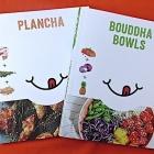 Bouddha Bowls ou Plancha, délicieuses variations pour l'été chez Larousse Nice RendezVous rayon Livres