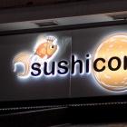 Nice Le Restaurant Japonais Sushicom, entre  Élégance et Modernité