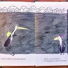 Aux éditions Pastel, Pablo de Rascal et T'es là, Alfred ? de Catherine Pineur Nice RendezVous rayon Livres Enfants