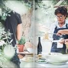 Les Amis des Messina, Aux Sources de la Cuisine Sicilienne Nice RendezVous rayon Livres