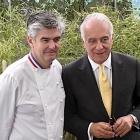 Au Fairmont Monte-Carlo le chef Didier Aniès réenchante la Formule Market 45 du restaurant L'Horizon