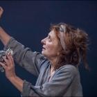 À  Anthea, théâtre d'Antibes Tableau d'une exécution du dramaturge anglais Howard Barker