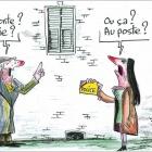 Rue de la Petite Vertu, Recueil de Dessins de Presse de Rémy Molinari aux Éditions Baie des Anges