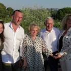 Les 50 Ans de L'Hostellerie Bérard à La Cadière d'Azur