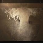 Exposition Nathalie Deshairs & Carl Dahl à la Galerie Bogéna Saint Paul de Vence