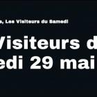 Les Visiteurs du Samedi 29 mai 2021 avec BOTOX(S)