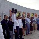 Mougins Au Mas Candille, lancement de la saison estivale à La Pergola