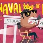 Carnaval de Nice 2019 « Roi du Cinéma » Ouverture de la billetterie