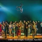 Le Cirque du Soleil s'invite à Polygone Riviera
