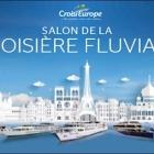 Nice Salon de la Croisière Fluviale 2019 avec Croisieurope à l'hôtel Aston la Scala