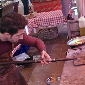 La Cuisine Cannoise en Fête au Marché Forville et chez les Restaurateurs