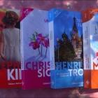 Les Éditions Retrouvées, des lectures en grand format pour l'été