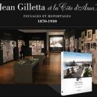 Nice Exposition Jean Gilletta et la Côte d'Azur au musée Masséna