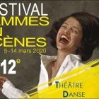 Nice Le Festival Femmes en Scènes 2020 invite les Arts Vivants et la Culture