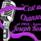 Nice Le In et le Off du Festival C'est une Chanson, Hommage à Joseph Kosma