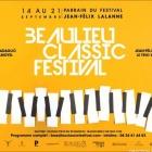Beaulieu Classic Festival 2019 à Beaulieu sur Mer