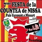 Festa de la Countèa de Nissa Païs Gavouòt e Nissart 2019 à Breil sur Roya