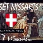 Le Nissart, monnaie locale aux Rencontres Numismatiques à Nice
