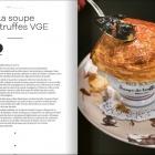 50 plats de grands chefs qu'il faut avoir goûtés une fois dans sa vie d'Hélène Luzin Nice RendezVous rayon Livres