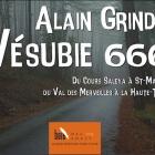 Vésubie 666 Alain Grinda Éditions Baie des Anges Nice RendezVous rayon Livres