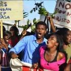 Antibes Théâtre Anthéa Projection gratuite du Film Port-Au-Prince, Dimanche 4 Janvier
