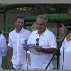 Soirée Blanche pour l'Inauguration du Golf de la Vanade à Villeneuve Loubet