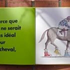Un Chat et autres Animaux à l'École des Loisirs Nice RendezVous rayon Livres Jeunesse