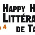 Nice Les Happy Hours de Talou avec les éditions Baie des Anges