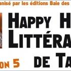 Nice Les Happy Hours Littéraires de Talou sont de retour !
