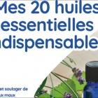 Mes 20 huiles essentielles indispensables Dr P. Gélis Imbert Nice RendezVous rayon Livres