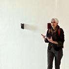 Exposition Espace libéré Hommage à Sybil Albers Espace de l'Art Concret à Mouans-Sartoux