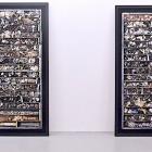 Les 3 expositions de l'Espace de l'Art Concret à Mouans Sartoux