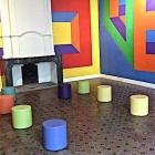 Exposition Matisse, Méditation Vençoise et Exposition Georges Rousse Ici et Maintenant au Musée de Vence
