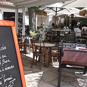 Le Restaurant Rita Mougins, la deuxième adresse de Xavier et Aurélie Willer