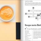 Journal d'un Amoureux des Soupes de Julien Ponceblanc Nice RendezVous rayon Livres