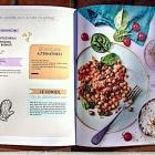 Batch Cooking Light chez Larousse Nice RendezVous rayon Livres