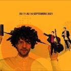 Le Beaulieu Classic Festival 2021